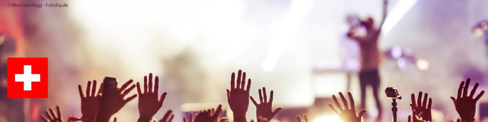 Christliche Musik hat sich stilistisch erweitert