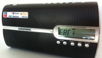 Gottesdienst, online Predigt im Radio oder Internet